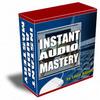 Thumbnail Instant Audio Mastery PLR