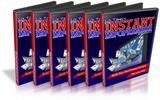 Thumbnail Instant Infopreneur - Video Series