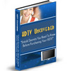 Thumbnail HDTV Uncovered (PLR)