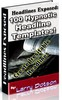 Thumbnail Headlines Exposed - Headline Templates plr