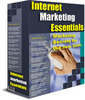 Thumbnail Internet Marketing Essentials plr