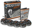 Thumbnail Internet Marketing Head Start - Audios (PLR)