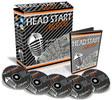Thumbnail Internet Marketing Head Start - Audios (PLR)