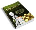 Thumbnail Info Product University (PLR)