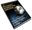 Thumbnail Internet Marketing Success plr