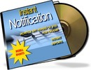 Thumbnail Instant Notification - Website Monitor PLR