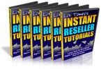 Thumbnail Instant Reseller Tutorials - Video Series PLR