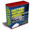 Thumbnail Instant Software Products PLR