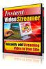 Thumbnail Instant Video Streamer (PLR)