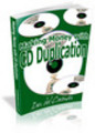Thumbnail Making Money with CD Duplication PLR