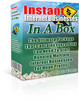 Thumbnail Interent Business in a Box (PLR)
