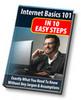 Thumbnail Internet Basics 101 PLR