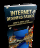 Thumbnail Internet Business Basics - Viral Report