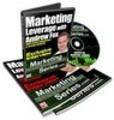 Thumbnail Marketing Leverage - Audio Interview