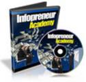 Thumbnail Infopreneur Academy - Video Series