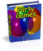 Thumbnail Party Games Collection PLR
