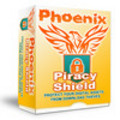 Thumbnail Phoenix Piracy Shield (PLR)