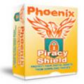 Thumbnail Phoenix Piracy Shield (PLR)