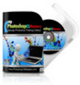 Thumbnail Photoshop CS Mastery - Video Series plr