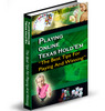 Thumbnail Playing Online Texas Holdem (PLR)
