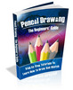 Thumbnail Pencil Drawing - A Begginers Guide - ebook and audio MRR
