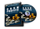 Thumbnail Membership Cash Profits - eBook and Videos