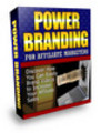 Thumbnail Power Branding for Affiliate Marketers - Video Series (PLR)