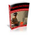 Thumbnail Pregnancy and Childbirth - Viral eBook PLR