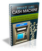 Thumbnail Private Label Cash Machine - Viral Report