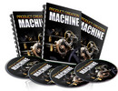 Thumbnail Product Creation Machine - eBook and Videos plr