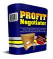 Thumbnail Profit Negotiator (PLR)