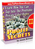 Thumbnail Profit Secrets - Vol. 2 plr