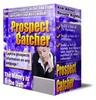 Thumbnail Prospect Catcher (PLR)