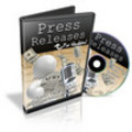 Thumbnail Press Releases for Newbies - Video Series plr