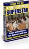 Thumbnail Public Speaking Superstar (PLR)