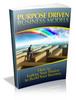 Thumbnail Purpose Driven Business Models PLR