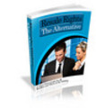 Thumbnail Resale Rights - The Alternative (PLR)