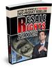 Thumbnail Resale Rights Primer (PLR)