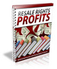 Thumbnail Resale Rights Profits (PLR)