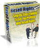 Thumbnail Resell Rights Boot Camp - Training Course