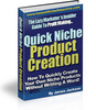 Thumbnail Quick Niche Product Creation (PLR)