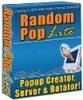 Thumbnail Random Pop Lite plr