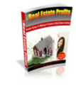Thumbnail Real Estate Profits - Viral eBook plr