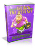 Thumbnail Rules of the Rich and Wealthy - Viral eBook