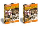 Thumbnail Recipes from Around the World (PLR)