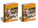 Thumbnail Recipes from Around the World (PLR)