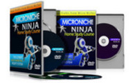 Thumbnail Microniche Ninja - Video Series