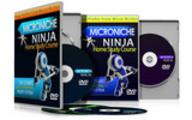 Thumbnail Microniche Ninja - Video Series