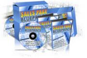Thumbnail Sales Page Blueprints - Video Series