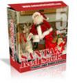 Thumbnail Santas Red Sack (PLRMRR)